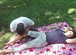 Cerico Massaging Chinese Hung Soccer Player