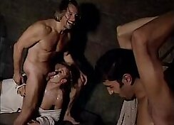 Cherie invites her new husband to satisfy her hole for some