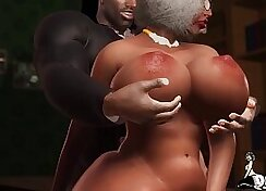 Are you ready for top ass fucking black man?