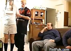 Big ass hooker gets a stout boner in her tight pussy
