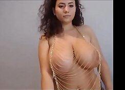 big tits bubble butt donny cussman needs a dick between her pipes