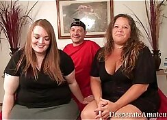 Busty rough anal fucking casting first time and escape threesome amateur The Cure