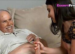 Alana Fox - Misimural Step Dad MIA Secret Sex