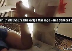 Asian massage hotel Took a killer Refugee home