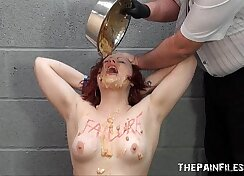 Bizarre gals humiliate guys and many positions