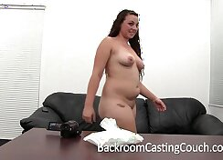 Amateur Jock Blowjob While Watching Porn