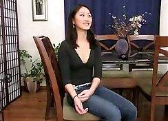 Candice Jewel - Amateur - Glass Anal